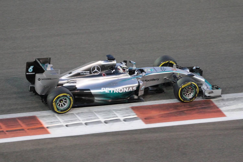 Tickets Grand Prix van Abu Dhabi 2021