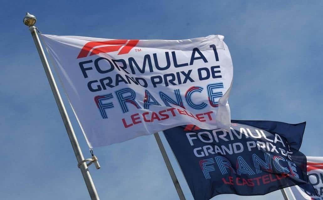 F1 quotes van het Franse GP weekend – 2018