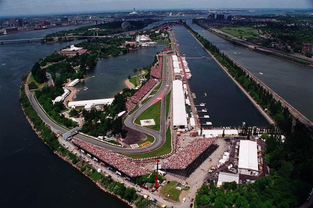 Race Experience: uw ticket voor de ultieme Formule 1-beleving