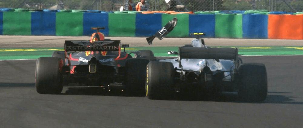 Grand Prix Review – Hongarije Boedapest