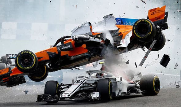 Grand Prix Review – België Spa-Francorchamps