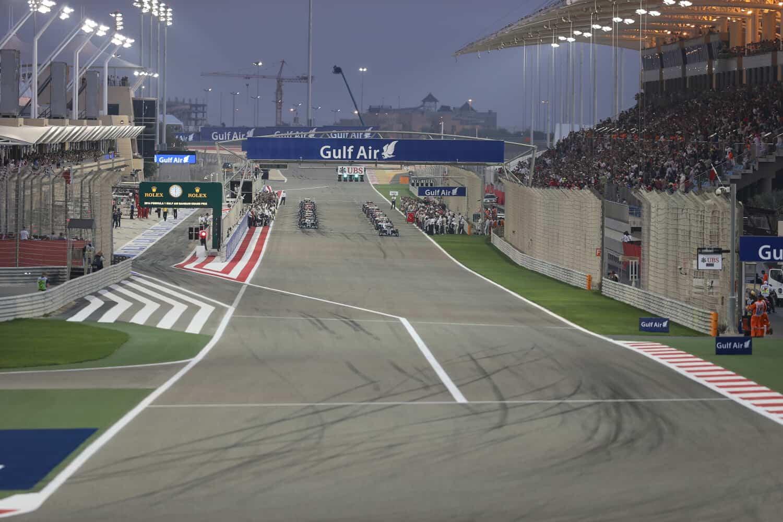 Grand Prix® van Bahrein - Sakhir 2021