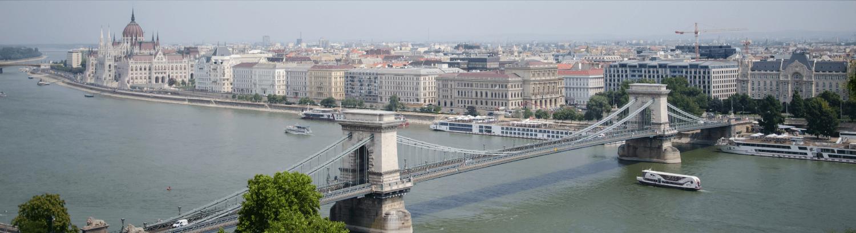 Grand Prix® van Hongarije - Boedapest 2019