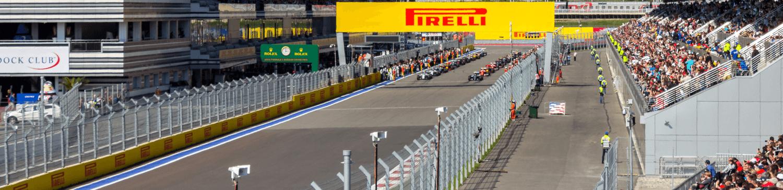 Race Resultaat – Grand Prix van Rusland – Sotsji 2018