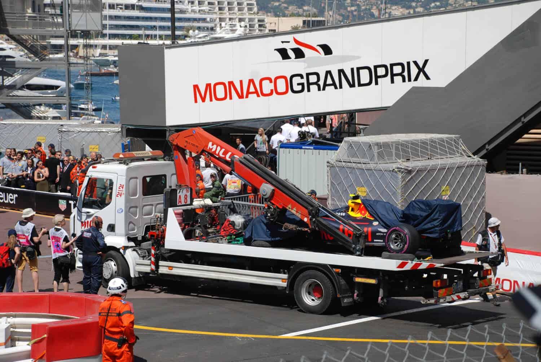 Grand Prix® van Monaco - Monte Carlo 2019