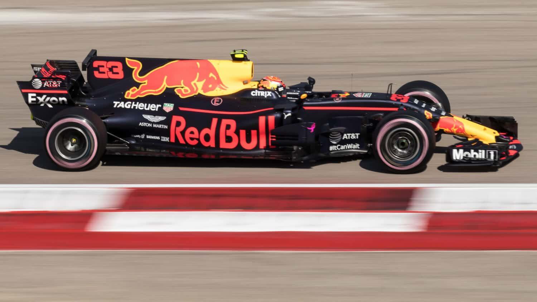 Zesdaagse vliegreis II – Formule 1 VS – Austin 2019