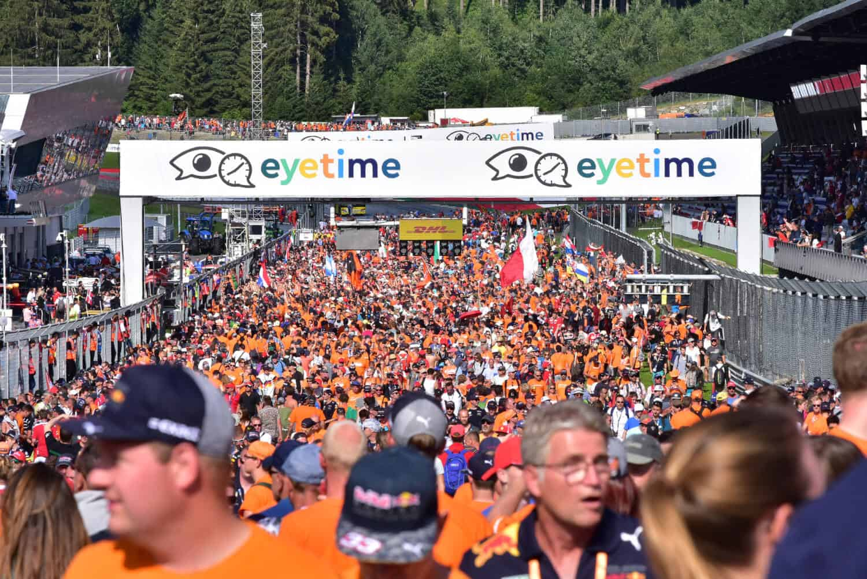 Grand Prix® van Oostenrijk - Spielberg 2020