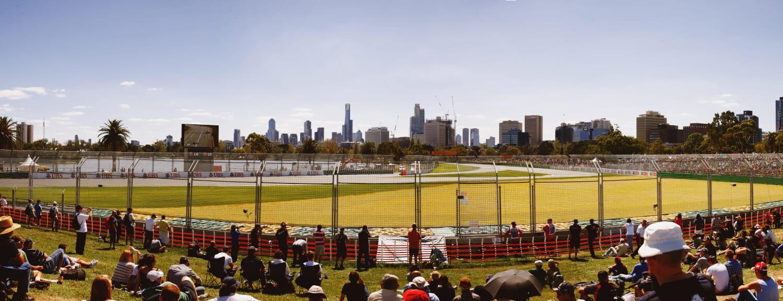 Grand Prix® van Australië - Melbourne 2021