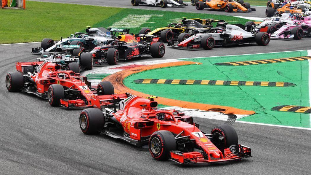 Grand Prix Review – Italië Monza 2018