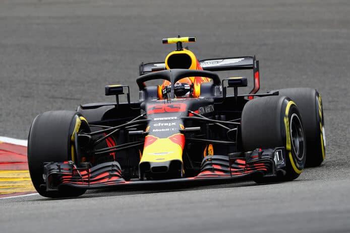 Friday Forecast – Grand Prix van Italië