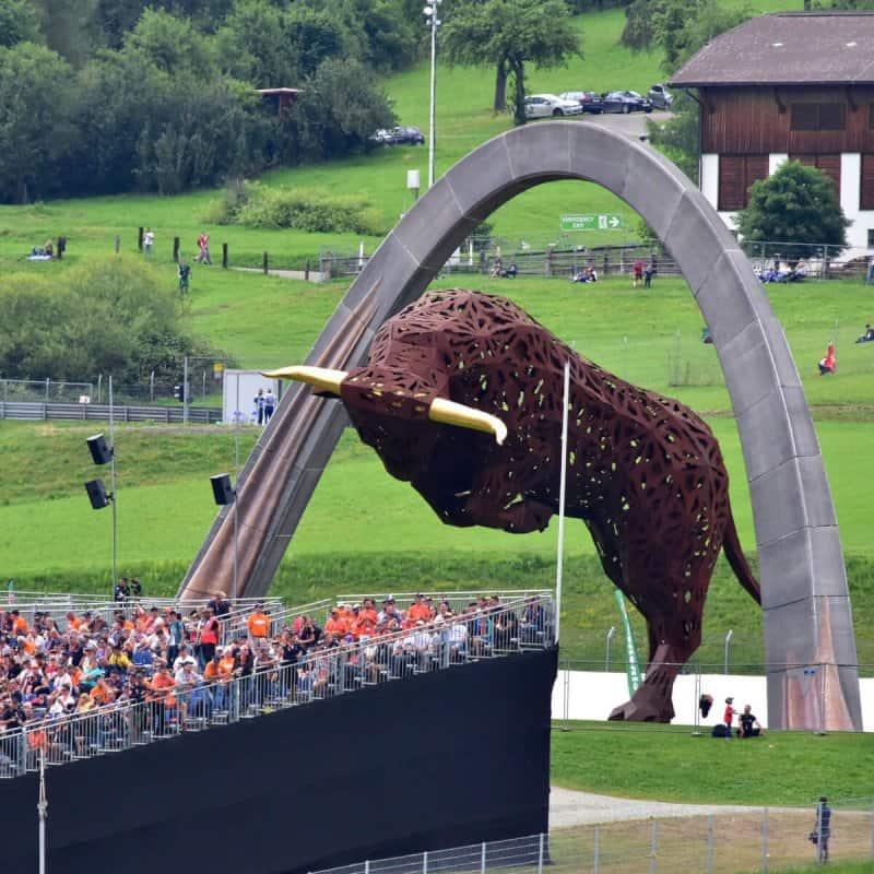 Vijfdaagse vliegreis – Formule 1 Oostenrijk – Red Bull Ring 2019