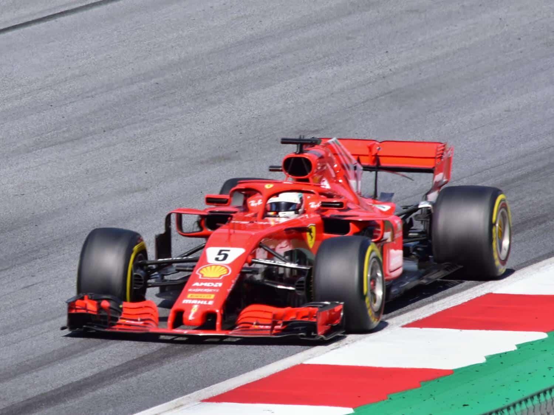 Vierdaagse eigen vervoersreis – Formule 1 Oostenrijk – Red Bull Ring 2019