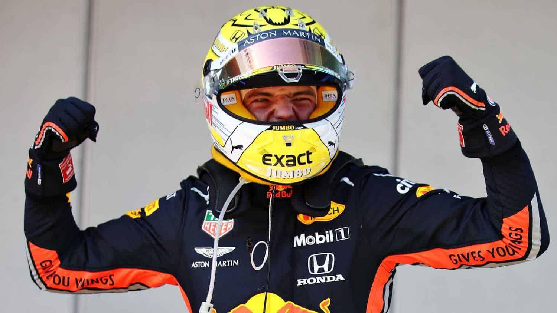 Vierdaagse vliegreis – Formule 1 Oostenrijk – Spielberg 2020