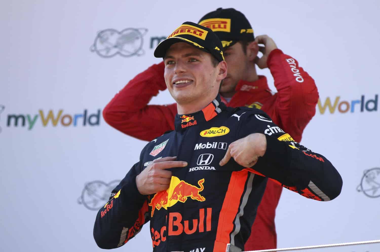 Vijfdaagse vliegreis – Formule 1 Oostenrijk-  Spielberg 2020