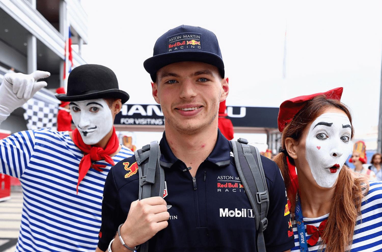 Grand Prix Review – Rusland Sotsji 2018