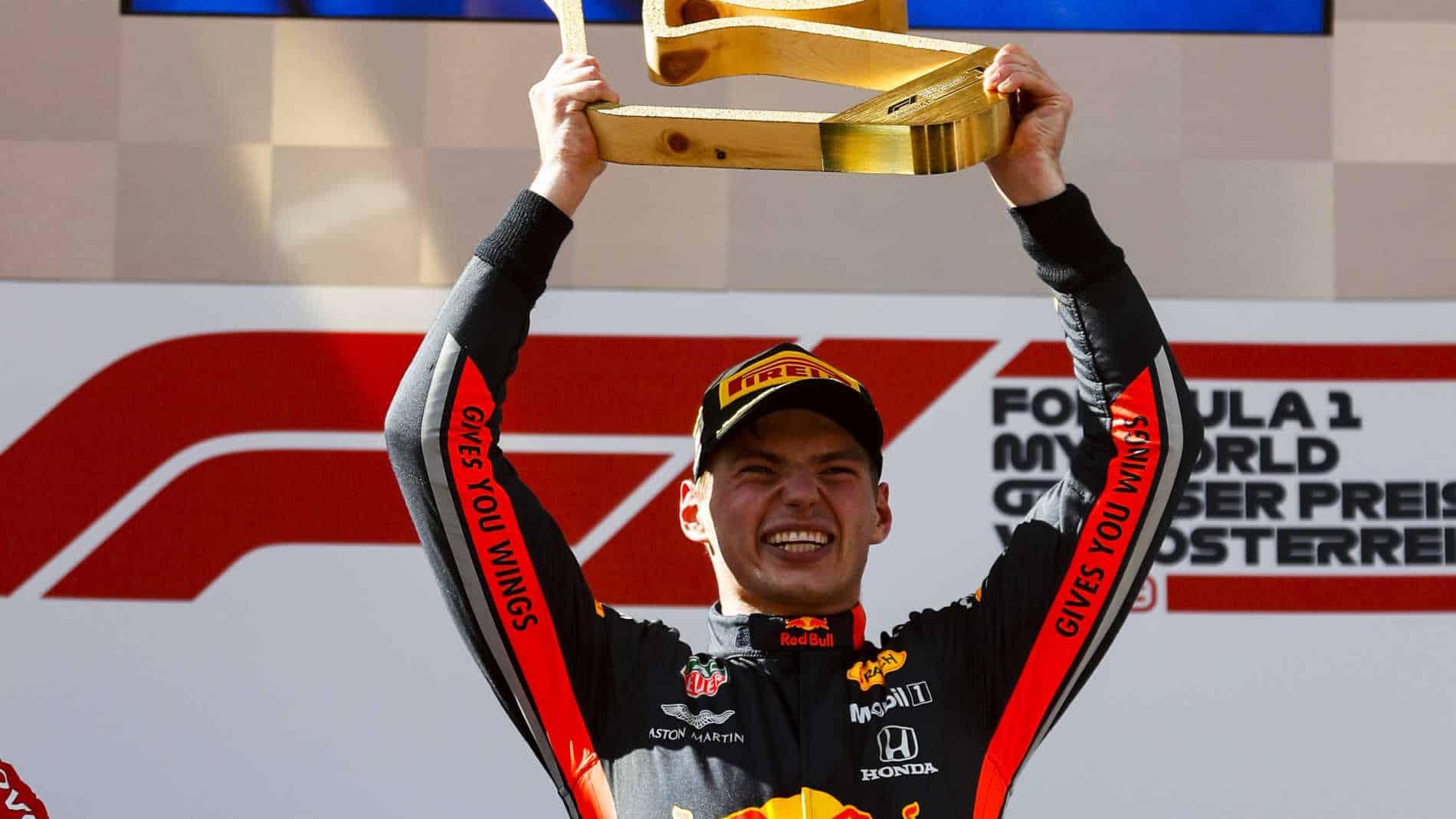 Vierdaags hotelarrangement – Formule 1 Oostenrijk – Spielberg 2020