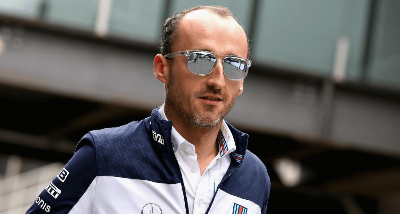 Friday Forecast – Grand Prix van Abu Dhabi 2018