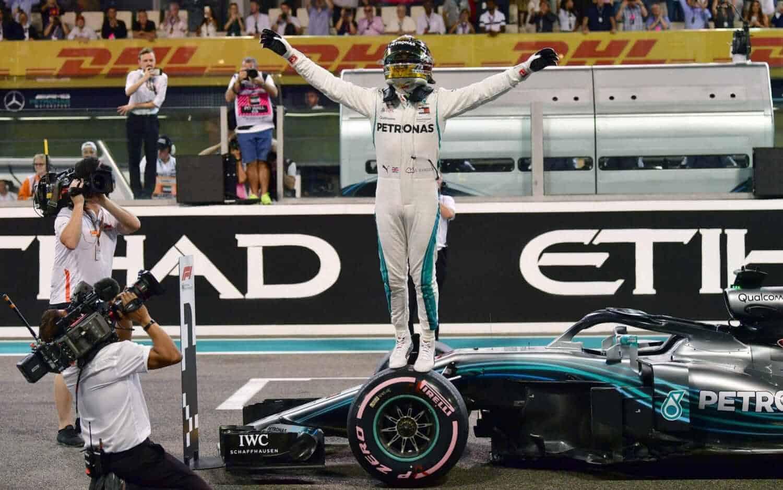 Vierdaagse vliegreis – Formule 1 Abu Dhabi 2019