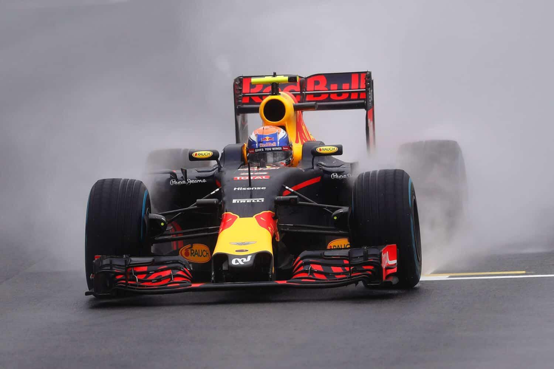Friday Forecast – Grand Prix van Brazilië 2018