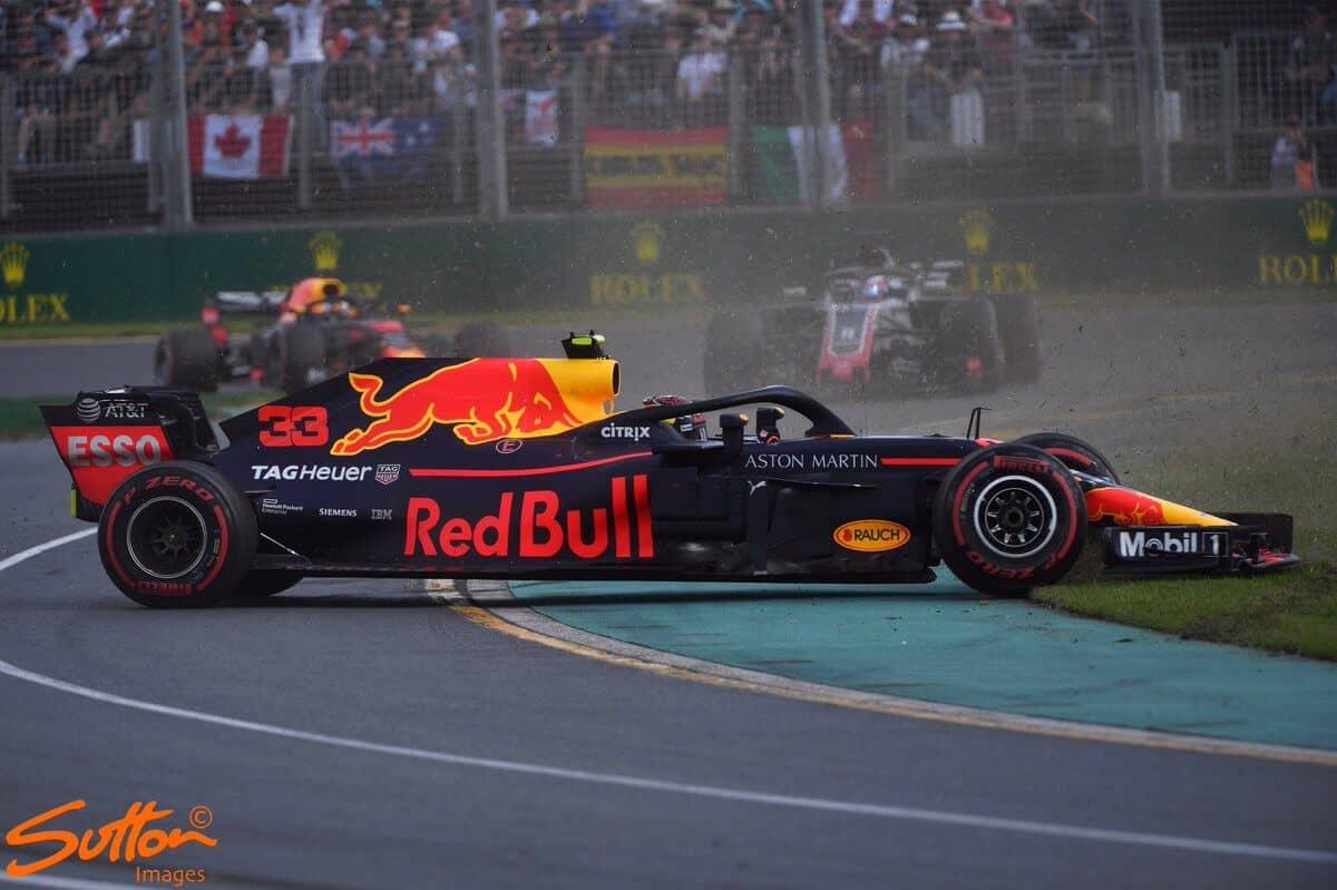 Elfdaagse vliegreis – Formule 1 Australië – Melbourne 2019