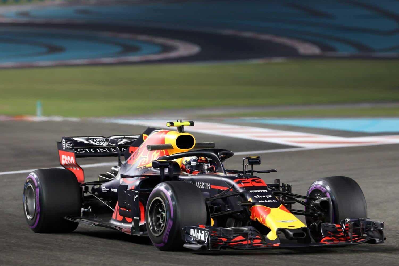 Zesdaagse vliegreis – Formule 1 Abu Dhabi 2020