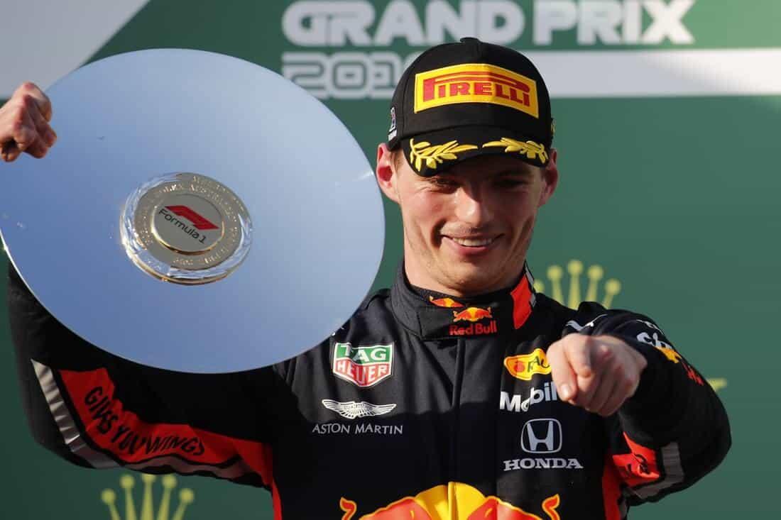 Meerdaags hotelarrangement – Formule 1 Australië – Melbourne 2020