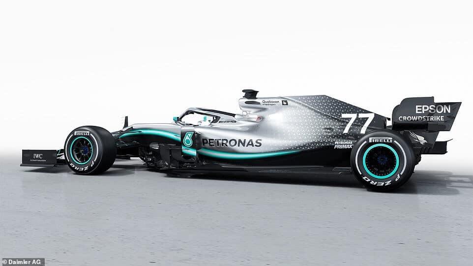 Formule 1 – Wat verandert er in 2019?