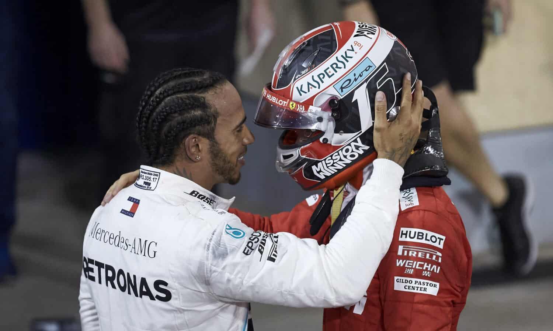 Grand Prix Review – Bahrein Sakhir 2019
