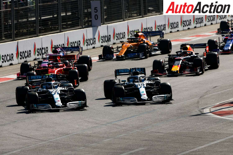 Grand Prix Review – Azerbeidzjan Bakoe 2019