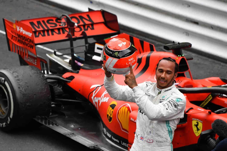 Grand Prix Review – Monaco Monte Carlo 2019