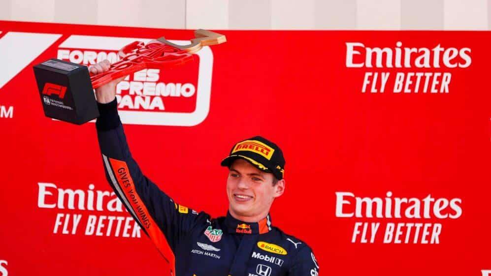 Race Resultaat – Grand Prix van Spanje – Barcelona 2019