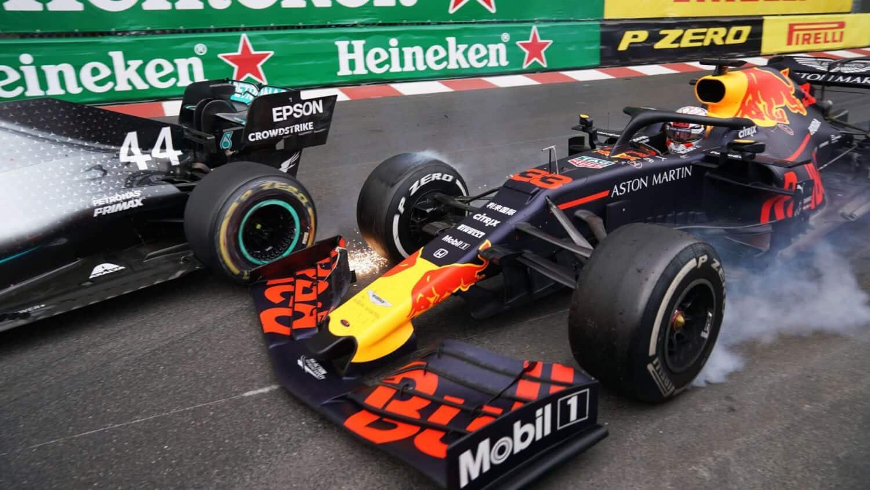 Race Resultaat – Grand Prix van Monaco – Monte Carlo 2019