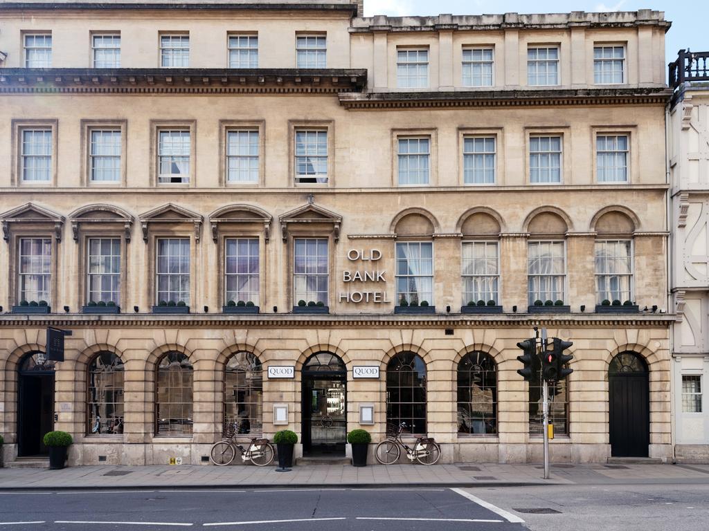 F1 Silverstone 2021 – Premium hotelovernachtingen Oxford – Formule 1 Groot-Brittannië
