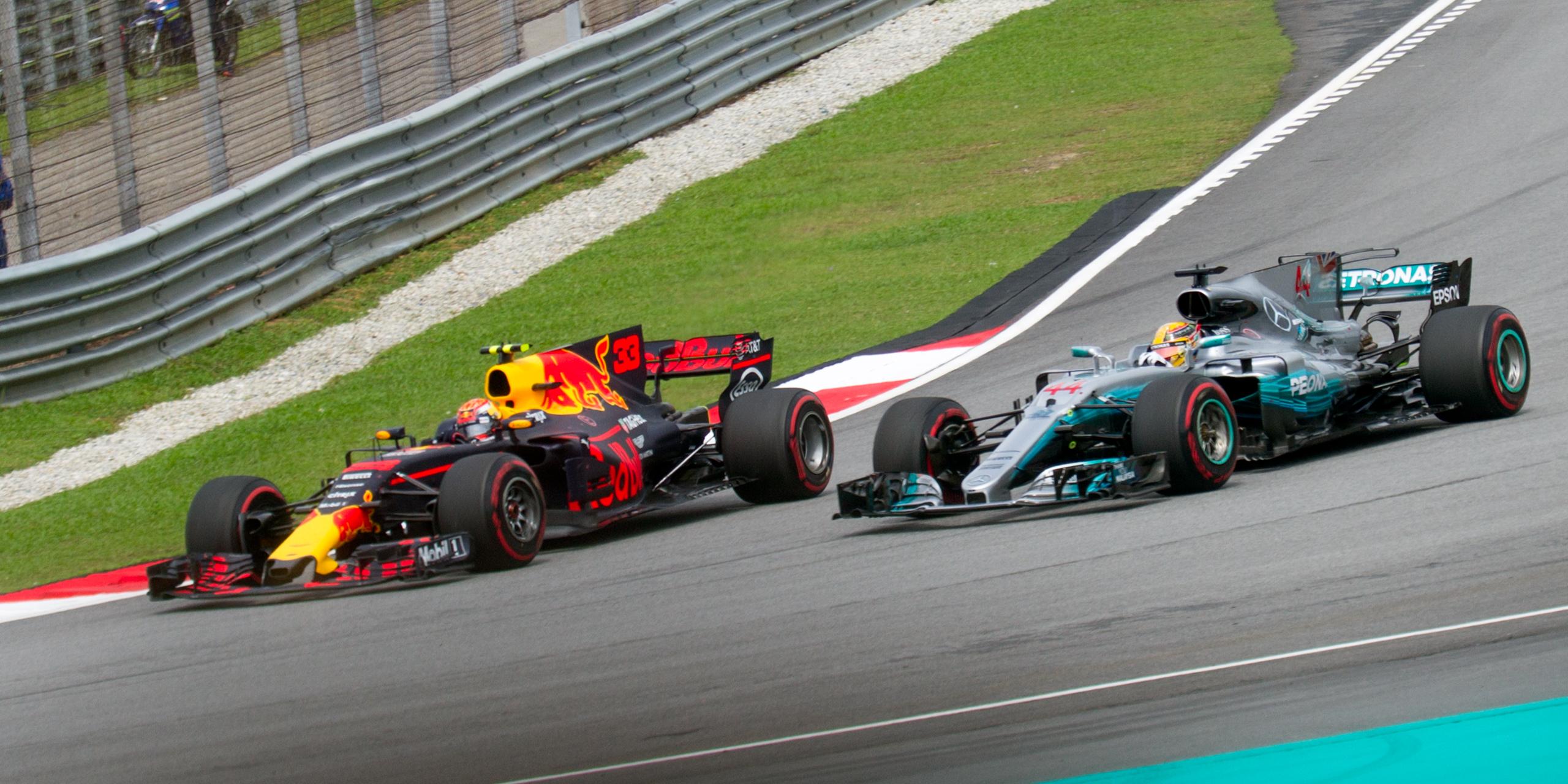 Hotelovernachtingen – Grand Prix Engeland – F1 Silverstone 2021