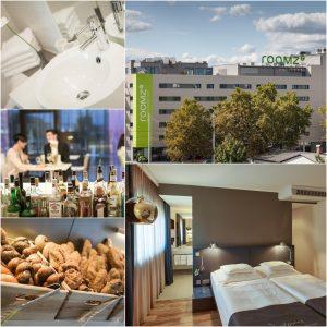 Roomz Graz Oostenrijk