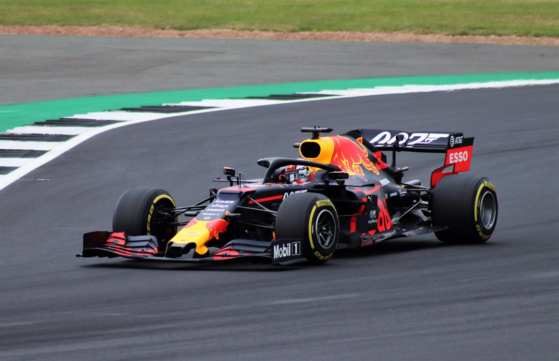 F1 Oostenrijk – Hotelovernachtingen – Formule 1 Spielberg 2021