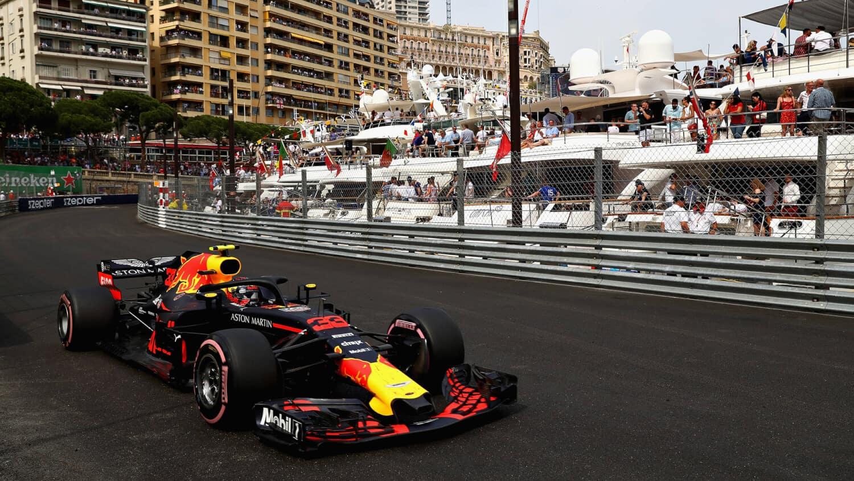 Vierdaags hotelarrangement – Formule 1 Monaco – Monte Carlo 2020