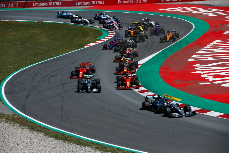 Grand Prix® van Spanje - Barcelona 2020