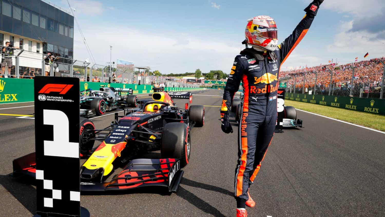 Vierdaags hotelarrangement – Formule 1 Hongarije – Boedapest 2020