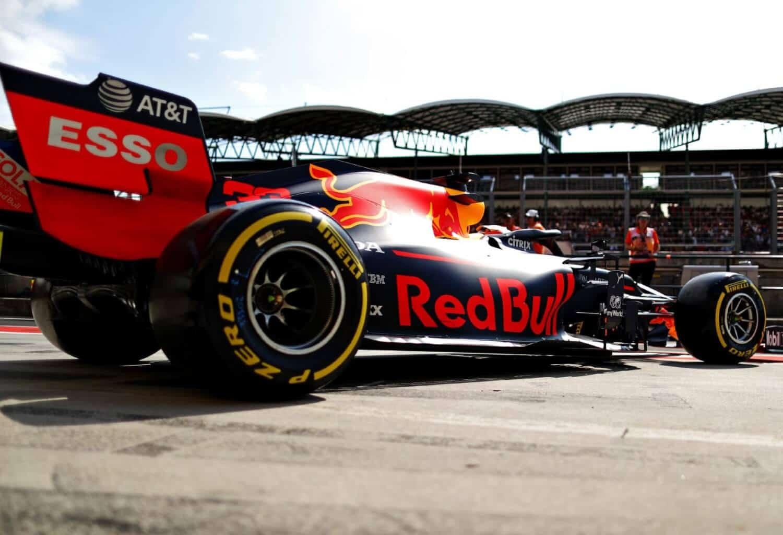 Vijfdaagse vliegreis – Formule 1 Hongarije – Boedapest 2020