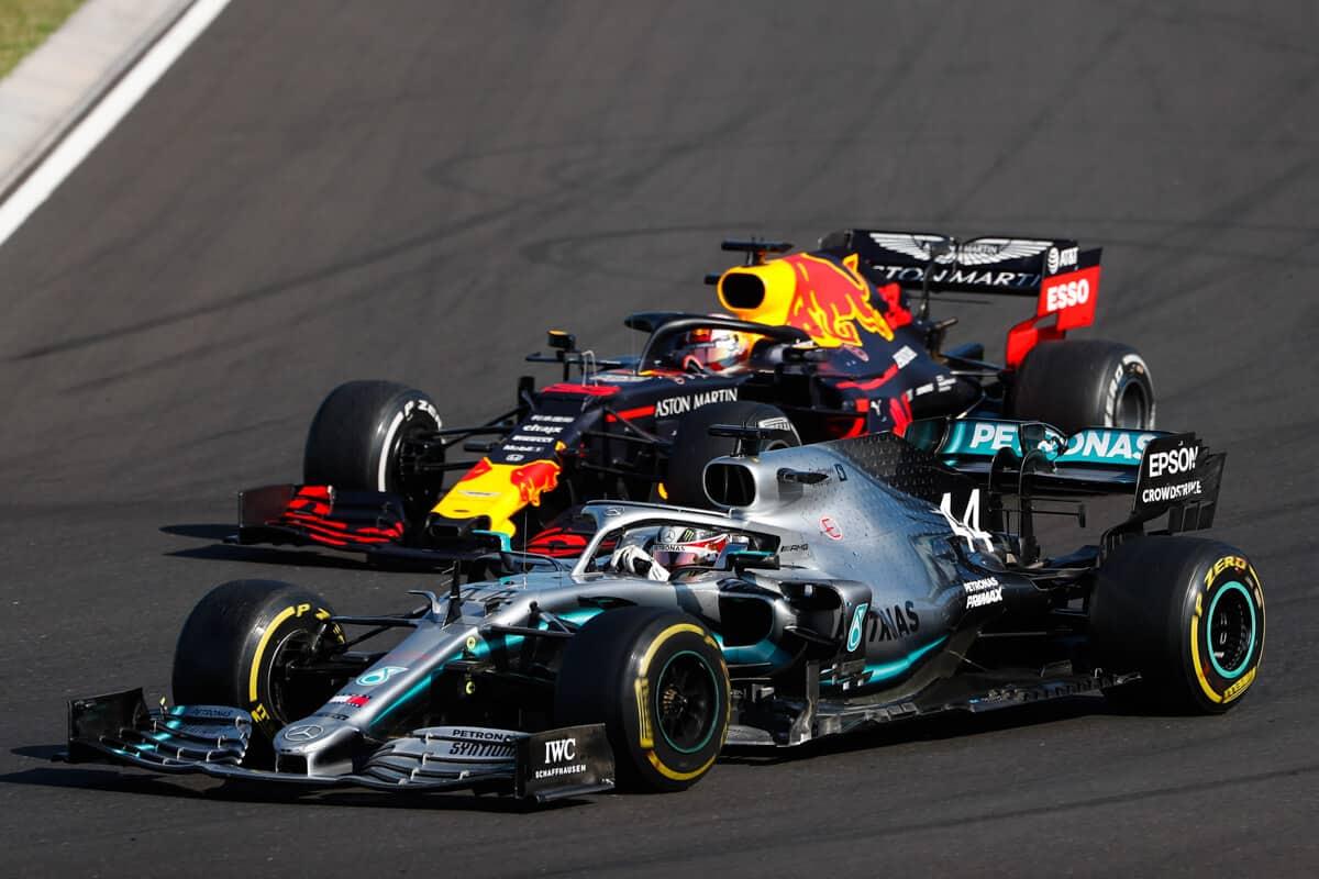 Vijfdaags hotelarrangement – Formule 1 Hongarije – Boedapest 2020