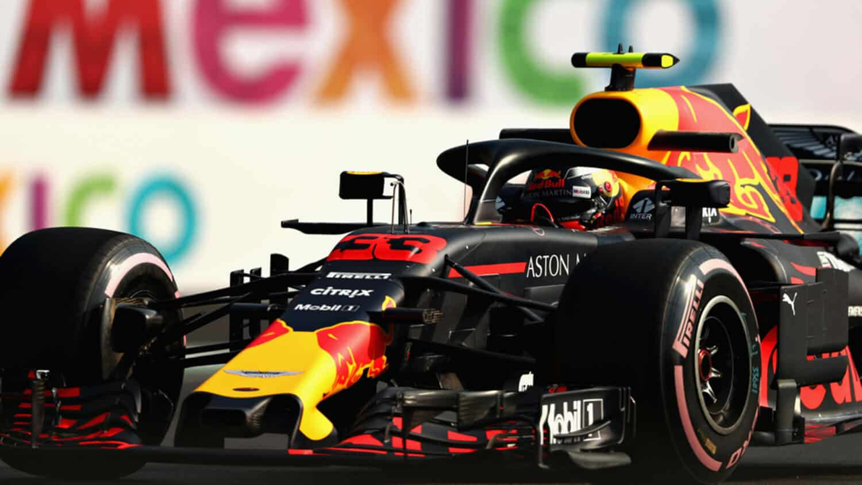 Formule 1 Tickets