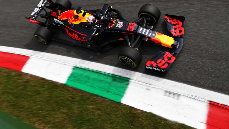 Vijfdaags hotelarrangement – Formule 1 Italië – Monza 2020