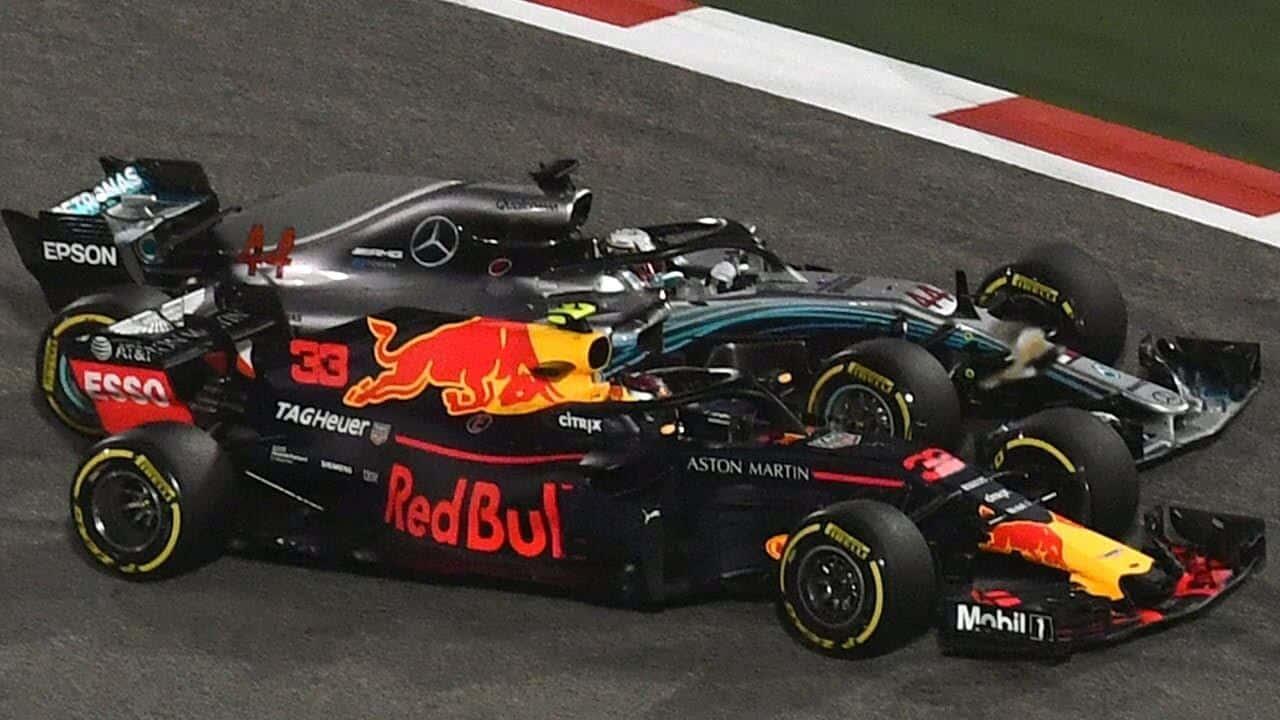 Tickets Grand Prix van Bahrein - Sakhir 2021
