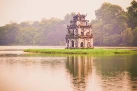 F1-reizen Hanoi