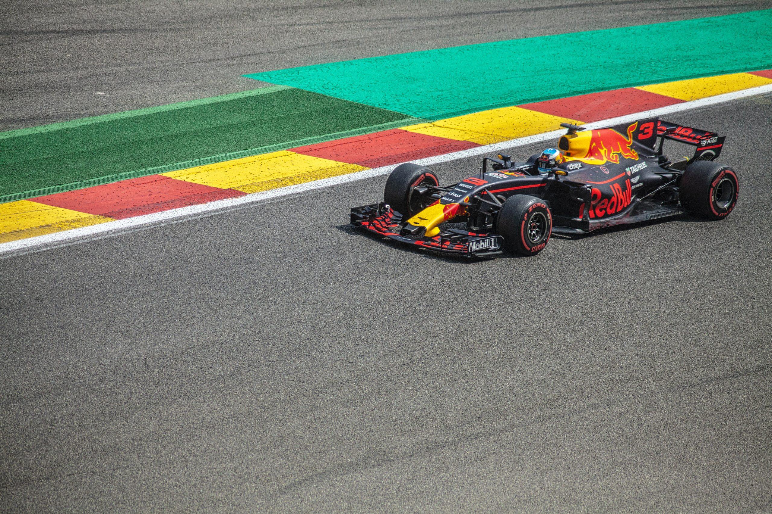 Camping SpaGP Package – GP België – Formule 1 Spa Francorchamps 2021