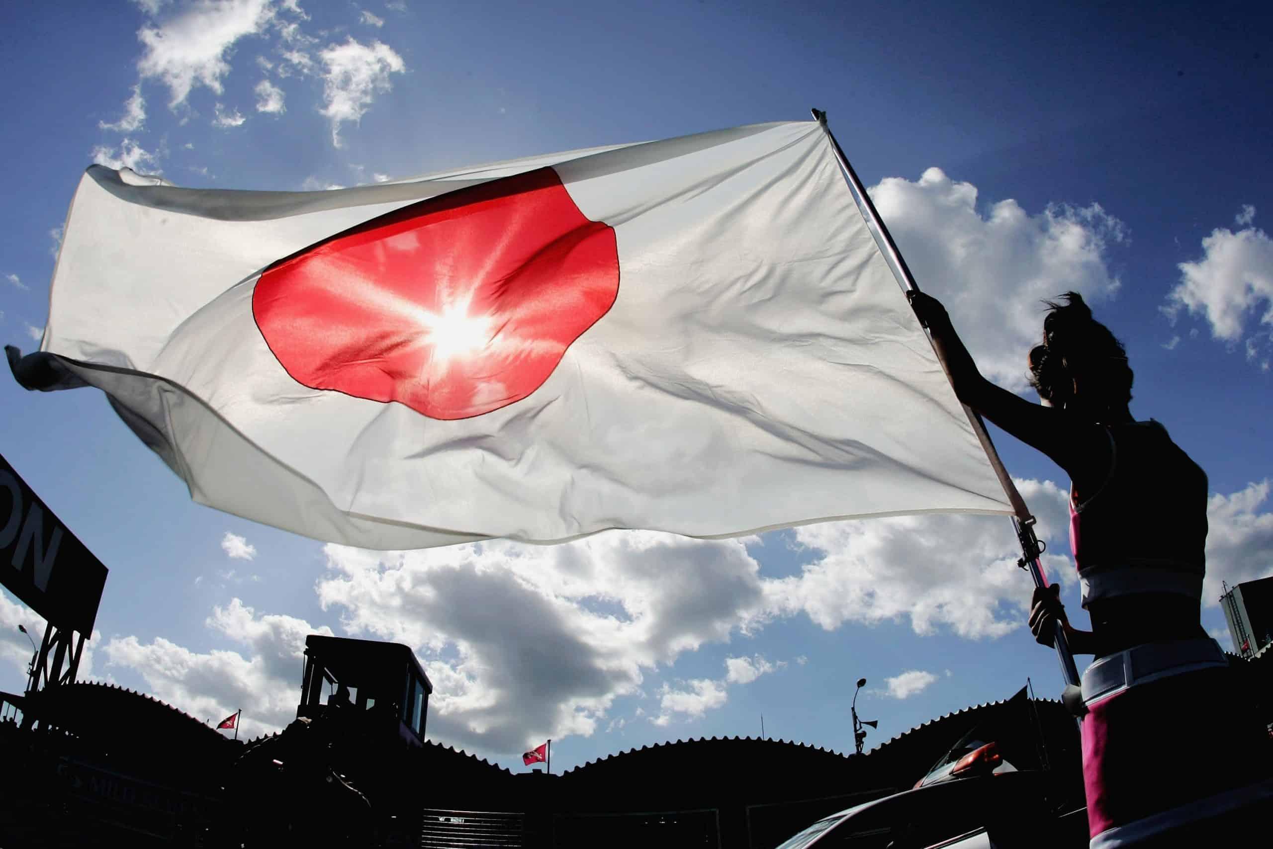 Vijfdaags hotelarrangement – Formule 1 Japan – Suzuka 2020
