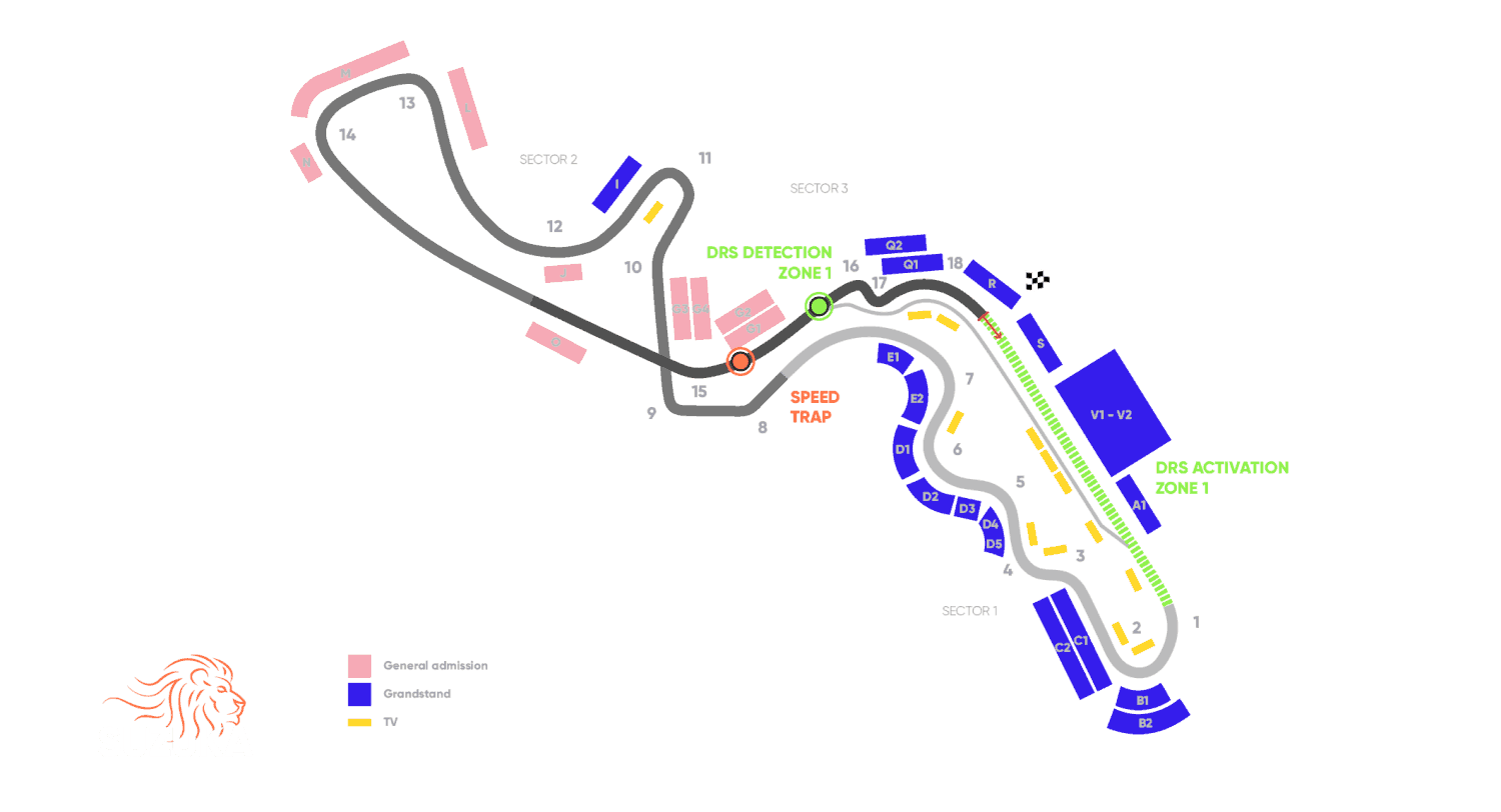 Circuit Grand Prix® van Japan – Suzuka 2021