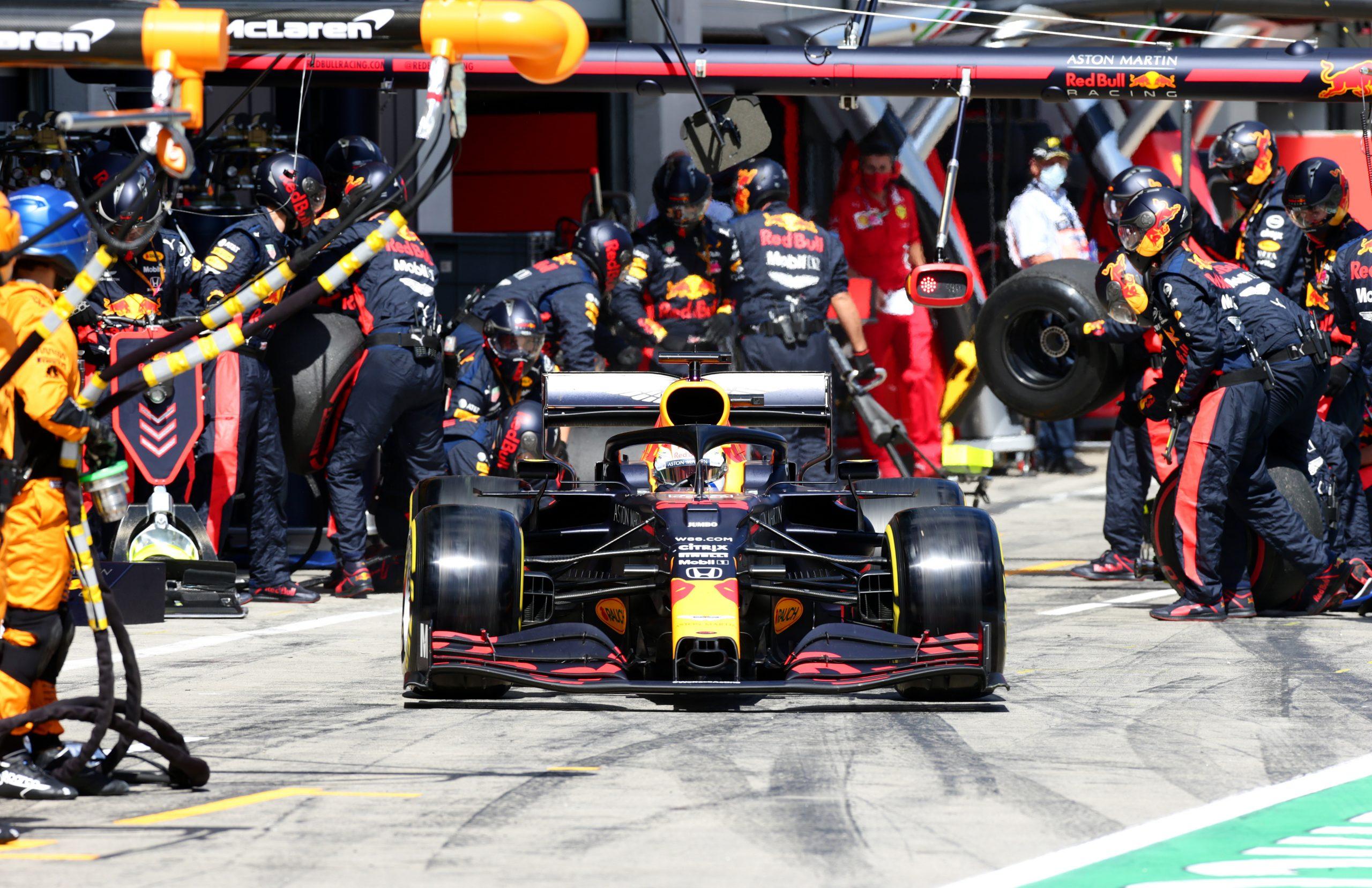 Grand Prix® van Oostenrijk - Spielberg 2021