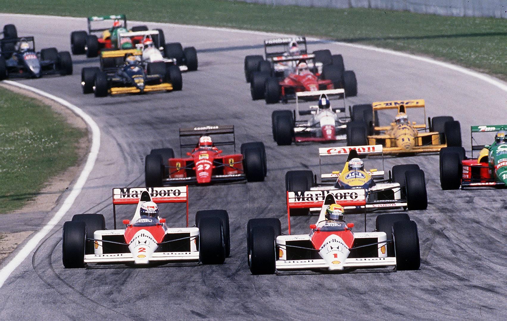 Tickets Formula 1 Emilia Romagna Grand Prix 2020